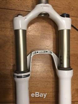 100mm Rock Shox 26 SID Team with Remote Lockout