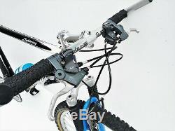 1998 Breezer Lightning with full xtr m952 rockshox SID