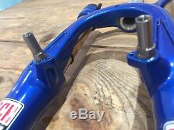 2002 Rock Shox SID RACE TITANIUM 1 1/8 Straight 80mm 26 Wheel Suspension Fork