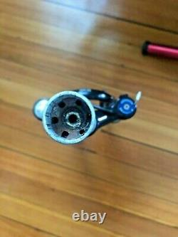 2004 RockShox Sid Team 26 MTB Suspension Fork Disc or Cantilever Brake
