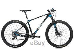 2013 Giant XTC Advanced 27.5 0 Mountain Bike Medium Carbon SRAM XX1 RockShox SID