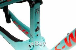 2017 Specialized S-Works Epic FSR WC Frame MD with RockShox SID World Cup Fork