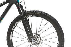 2017 Yeti ASR Turq Mountain Bike Large 29 Carbon SRAM XX1 Eagle RockShox SID