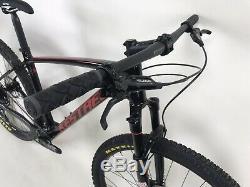 2018 Kestrel MXZ Pro Carbon Mountain Bike 21 Sram NX EAGLE Rock Shox SID