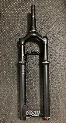 2018 Rockshox SID RLC 100mm XC fork 29 51mm offset