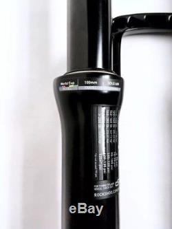 2018 Rockshox Sid World Cup Charger2 Damper 1480g With OneLoc Price Drop