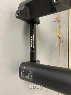 2019 RockShox SID BRAIN fork, 100mm travel, Non boost 10x110, 29er