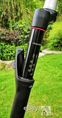 2019 RockShox SID RLC Debon Air Fork 29 15X110Boost 120mmTravel Charger2 Dapmer