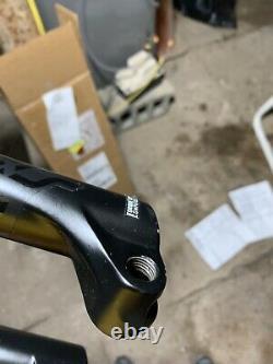 2020 RockShox SID Brain Fork Carbon Steerer 100mm Travel 42mm Offset (29er)