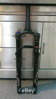 2020 RockShox SID Brain Ultimate 29 / 100mm travel fork with 42mm offset NEW