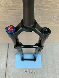 2020 RockShox SID SL Ultimate BRAIN 100mm 29er suspension fork NEW