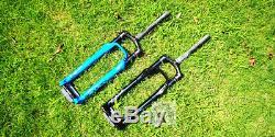 2020 RockShox SID Ultimate Carbon Fork 29 15X110 Boost Charger2.1 Damper