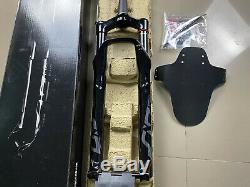 2020 RockShox SID Ultimate Charger 2 RLC Debon Air 27.5+/29 Fork 15x110mm Boost