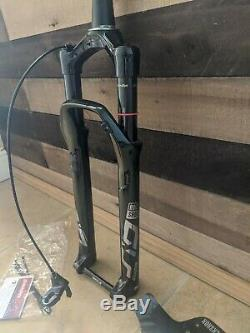 2020 Rockshox Sid Ultimate 29er Boost 100mm 51mm offset New Condition