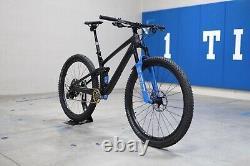 2020 Trek Top Fuel 9.9 AXS XTR M/L 29 Carbon Shimano RockShox SID Matte Carbon