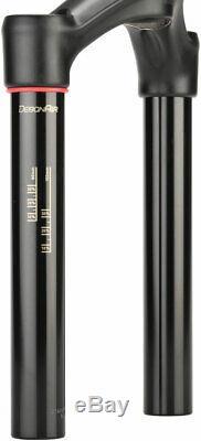 32mm RockShox CSU, SID Ultimate 80-100 mm DebonAir (2020+), 29/27.5+, 51mm