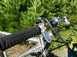 Airborne Liberator MTB RockShox SID Race Shimano Deore XT Wheels/Brakes/Thompson
