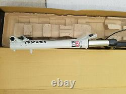 Carbon Rockshox SID XX World Cup Shock 29er Fork Nonboost 15x100 axle Remote Loc