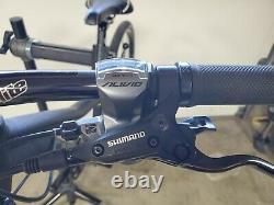 Custom Built Cannondale Trail Bike w rockshox sid fork For Youth Or Petite Adult