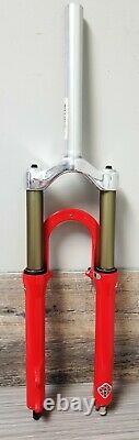 EXCELLENT Vintage Rockshox SID SL Dual Air Fork 26 Mountain Bike MTB GT-LTS