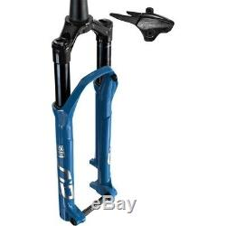 Forcella Rock Shox SID ULTIMATE CARBON 29 boost 100mm blu 2020