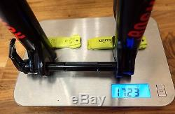 Fork 29 Rock Shox SID XX 15x110 Boost