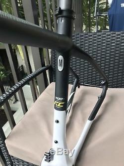 Frameset Scott Scale 700 RC Carbon Mountain Bike Medium RockShox SID XX Lockout