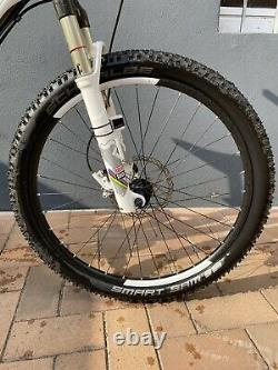GHOST Lector Fully Carbon Rock Shox SID World Cup RT 5700 M 48 SL