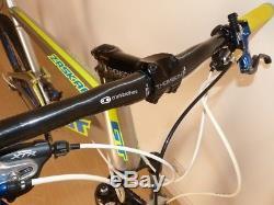 GT Zaskar 100 Team Carbon XTR Crankbrothers Cobalt XC Race Rock Shox SID XX