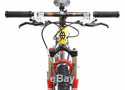 Gary Fisher Sugar 1 26 Mountain Bike Shimano XTR 3 x 9 RockShox SID Small / 16