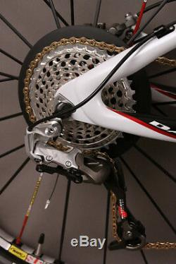 Jamis Dakota dXC Team Carbon Mountain Bike SRAM XX Rockshox SID World Cup Fork
