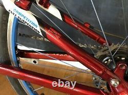 K2 Razorback Team SL Rockshox SID Cane Creek WAM Wheels Shimano XTR