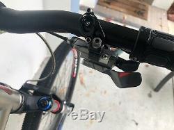 Lynskey Titanium Pro 29 Helix Hardtail Mountain Bike Rock Shox SID SRAM