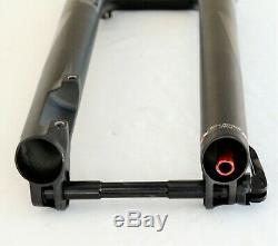 NEW ROCKSHOX SID RL, 29/27.5+, 100mm, 15 x 110 BOOST, 51mm O/S DebonAir