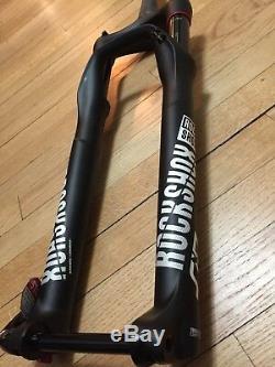 NEW RockShox SID World Cup Fork 29 /27.5+ Boost Debonair 100mm Carbon