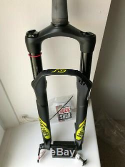NEW RockShox SID World Cup Solo Air 27.5'' Forks-Boost 2017