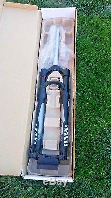 NEW RockShox Sid 100mm, RCT3, 27.5 wheel size