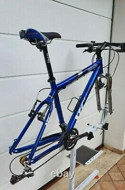 NOS GIANT XTC 1 mtb mountain bike 26 SHIMANO XTR ROCK SHOX SID TEAM NEW