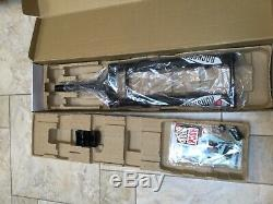 NOS RockShox SID RLC Fork 27.5+100 & 80 Travel Solo Air Boost 15x110mm 42mm OS