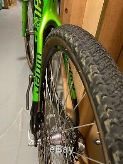 Niner Air9 Carbon Rdo L With Industry Nine Sram XX Rockshox Sid Wc Gravel