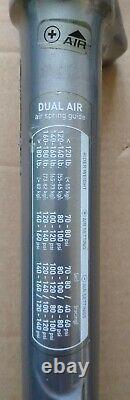 ROCHSHOX SID WORLD CUP BLACK BOX CARBON 80mm SUSPENSION FORK XC MTB RETRO BIKE