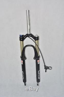ROCK SHOX SID TEAM suspension fork! VGC! 1 1/8! 26'