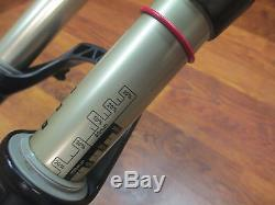 Rock Shox Sid World Cup Brain Black Box Carbon Tapered 7 29er Suspension Fork