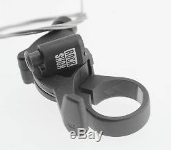 ROCK SHOX Sid Team 26 1-1/8 Dual Air MTB Bike Suspension Fork Remote New BLEM