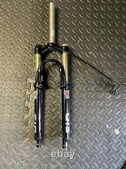 Retro Rock Shox Sid Team Mountain Bike Suspension Forks 26 Wheel 11/8th