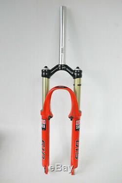 Rock Shox SID Gabel, 26 Zoll, 100mm, Cantisockel + IS2000, Mountainbike (41)