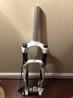Rock Shox SID RL 29 Fork 100mm Tapered Remote Lockout 7.25 Steerer Solo Air