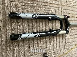 Rock Shox SID Race With Remote 26