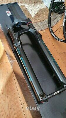 Rock Shox SID Select+ 120mm Travel
