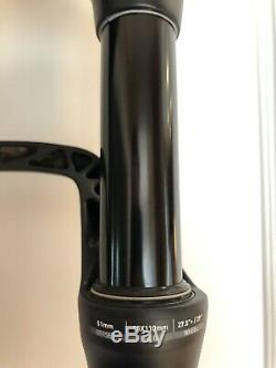 Rock Shox SID World Cup 29 Carbon 100mm Suspension Fork